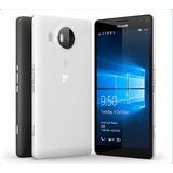 Microsoft Lumia 950 Original 5.2 20mp 3 Gb Ram 32 Gb Rom