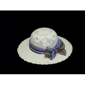 Sombreros De Paja Toquilla - Ropa y Accesorios en Mercado Libre Perú a8af3695097