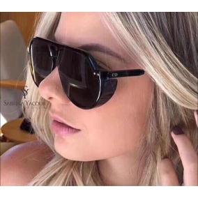 Estojo Para Oculos Christian Dior Estojos - Óculos no Mercado Livre ... 4a9018298e