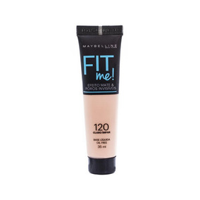 Base Maybelline Fit Me 120