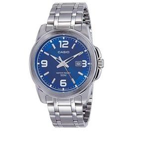 33283954592 Relogio Casio Mtp 1335d 2av Masculino - Relógios De Pulso no Mercado ...