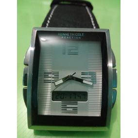f3270fe819e4 Reloj Digital Kenneth Cole Kc1591 - Reloj de Pulsera en Mercado ...