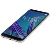 Smartphone Asus Zenfone Max Pro Prata 32gb, Zb602kl-4h111br