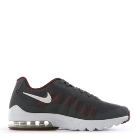 Tenis Nike Air Max Invigor Mujer Casual Gym Correr Spinning 522305a128d01