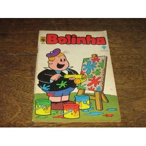 Bolinha Nº 33 Abril 1979 Editora Abril Original Raro