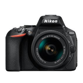 Câmera Nikon D5600 Corpo Da Câmera - Nikon