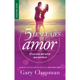 Los 5 Lenguajes Del Amor - Revisado Gary Chapman Libro Nuevo
