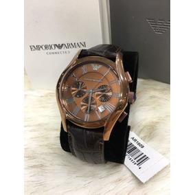 d190836b4de Relógio Empório Armani Ar0399 100% Autentico Promoção - Relógios De ...
