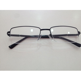 514fb693bb369 Armação Óculos Leitura Longe Perto - Óculos no Mercado Livre Brasil