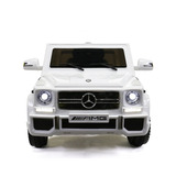 Oficial G65 mercedes-benz, Kids Ride On Powered Coche 12