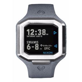a80ebada1aa Relógio Nixon Ultratide - Relógios De Pulso no Mercado Livre Brasil