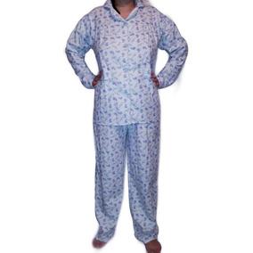 Pijama Franela De Niña Tallas 2 A La 6
