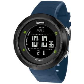 8b718548d067a Relógio X Games Masculino Digital Xmppd372 Pxdx Lançamento ...