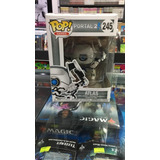 Funko Pop - Atlas #245 Portal 2
