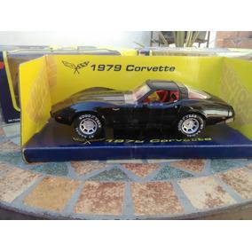 Corvette 1979 Coleccion Escala 1/24 Bs55mil