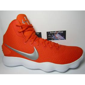 Nike Hyperdunk 2017 Tb Orange Patons (33.5 Mex) Astroboyshop
