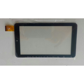 Tela Vidro Touch Screen Tablet Dl X-quad Note Tp298
