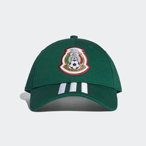 Gorra Seleccion Mexicana De Futbol en Mercado Libre México b222678ad37