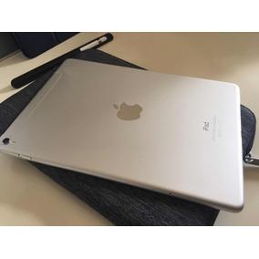 Apple Ipad Pro 128gb 4g Wifi Tela 9.7 *brinde Pencil+case