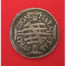 Moeda De Prata 160 Réis 1699