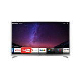 Smart Tv Full Hd Sharp 43 Sh4316mfix Tda Hdmi Usb Play