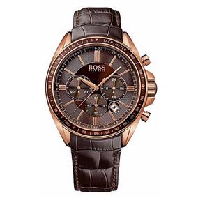 85b3de466a4 Relogio Constantim Chronograph De Luxo Hugo Boss - Relógios De Pulso ...