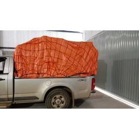 Redes Elásticas Pick Up,cargonet,cargas 1,5x1,5 Mt