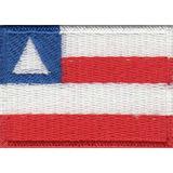 06bdc421b7 Bandeira Da Bahia Pequena no Mercado Livre Brasil