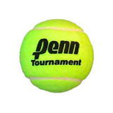 Pelotas Penn X 50 Unid. Tournament Sello Negro Envío Gratis