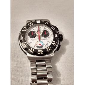 Reloj Tag Heuer F1 Cronografo (cac1111-0) 100% Original!!!