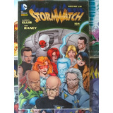 Stormwatch Vol. 1 Panini Warren Ellis