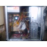 De Remate!! Computador Cpu Pentium 3 1ghz 256mb Ram 30gb Hdd