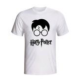 Camisa Harry Potter Hogwarts Reliquias Da Morte Camiseta