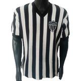 229decc1ed Camisa Retrô Atlético Mineiro 1930 no Mercado Livre Brasil