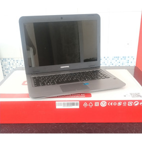 Notebook Compaq Cq 17