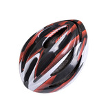 Capacete Bike Out Mold M Poker - 09041