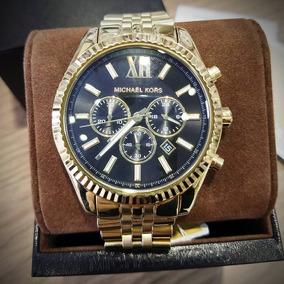 Relógio Michael Kors em Santa Catarina no Mercado Livre Brasil 7a5436228f