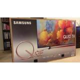 Samsung Qled Internet 13.3 Television