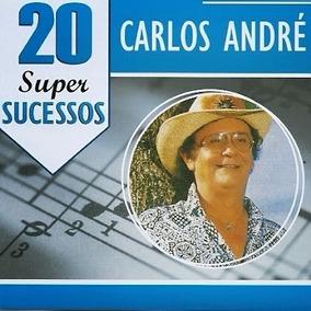 Cd Carlos André*/ Série 20 Super Sucessos