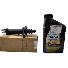 Cilindro Atuador Cambio I-motion Vw + 1 Oleo Polo Gol Fox