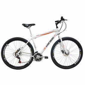 Bicicleta Aro 29 Jaws Mormaii Disk Brake + Shimano
