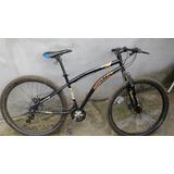 Bike Aro 29 Coroa Reduzida 21v Com Mega Ranje Câmbio Shimano