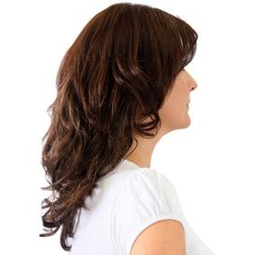 Hairdo Ondulado - Avelã 45 Cm Beleza Na Web