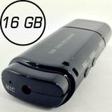 Mini Camera Com Audio Micro Oculta Video Veicular Espia 16gb