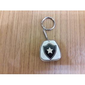 Chaveiro De Time Futebol Botafogo Farmácia Santa Helena Rj efdf439b50ea2