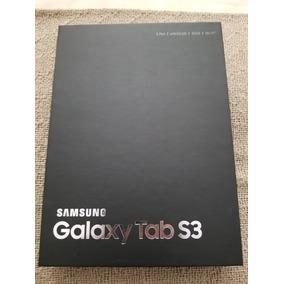 Samsung Tablet Galaxy Tab S3 Y Teclado Original En Español