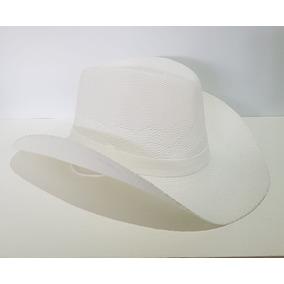 Sombrero Cowboy Mujer - Sombreros Mujer Blanco en Mercado Libre ... c5737bc9716