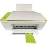 Impressora Multifuncional Hp 2135 Copia. Imprime, Scanner