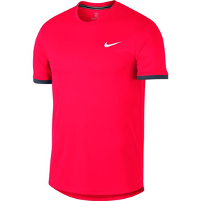 573c58ae17 Camiseta Nike Court Dry Top Masculina - Original