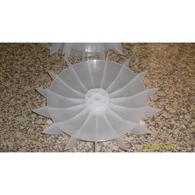 Hélice / Ventoinha Para Balão Pula - Pula Motor Nacional